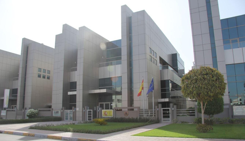 Embajada de España en Emiratos