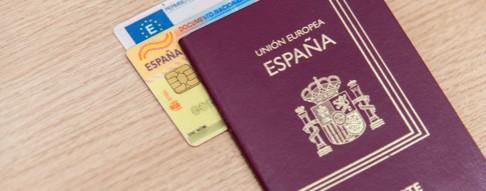renovacion pasaporte alta embajada
