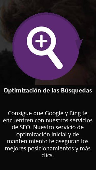 marketing - optimización de las busquedas