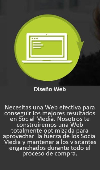marketing - diseño web