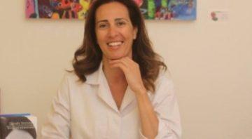 Joanna Fader perfil dentista dubai