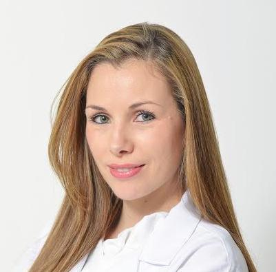 Dra. Nicole Pérez Blanc