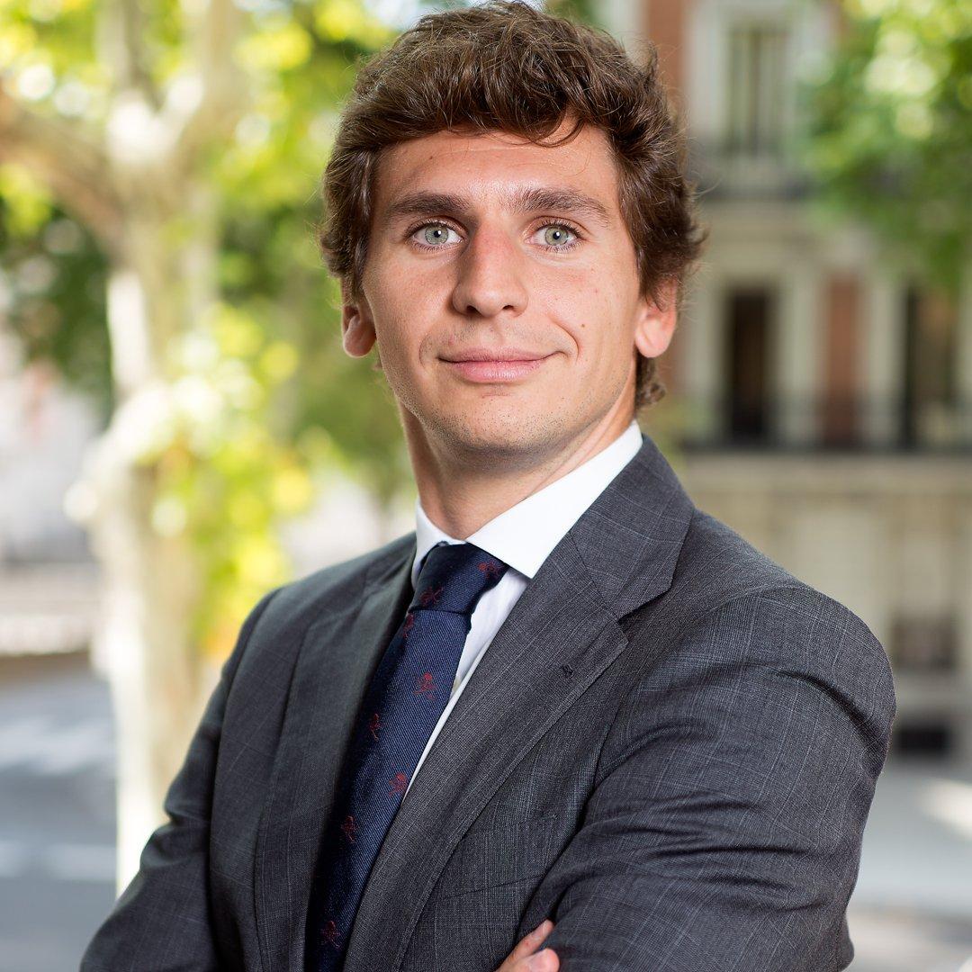 Pablo Ferreira (Asesor Financiero y Gestor de Patrimonios)