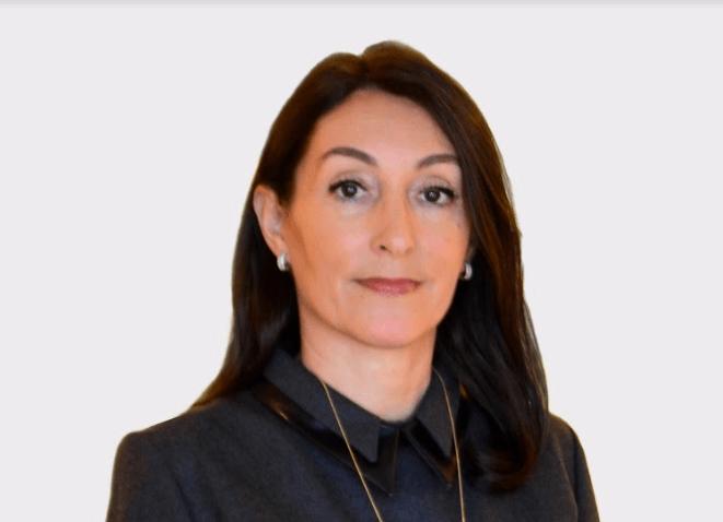 Dra. María Ridao Alonso