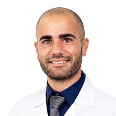 Dr. Ramzi Rodrigue Maalouf