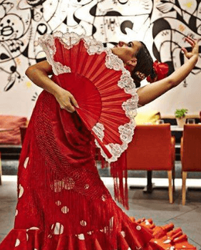 Flamenco Art & Entertainment