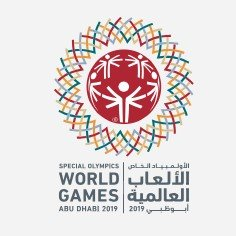 Special Olympics World Games abu dhabi 2019