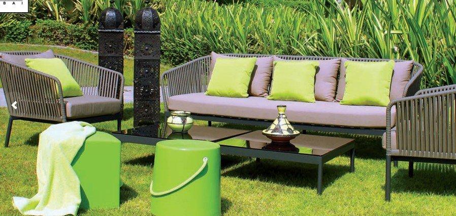 Ana Gastaldi (Ámbar Garden Furniture)