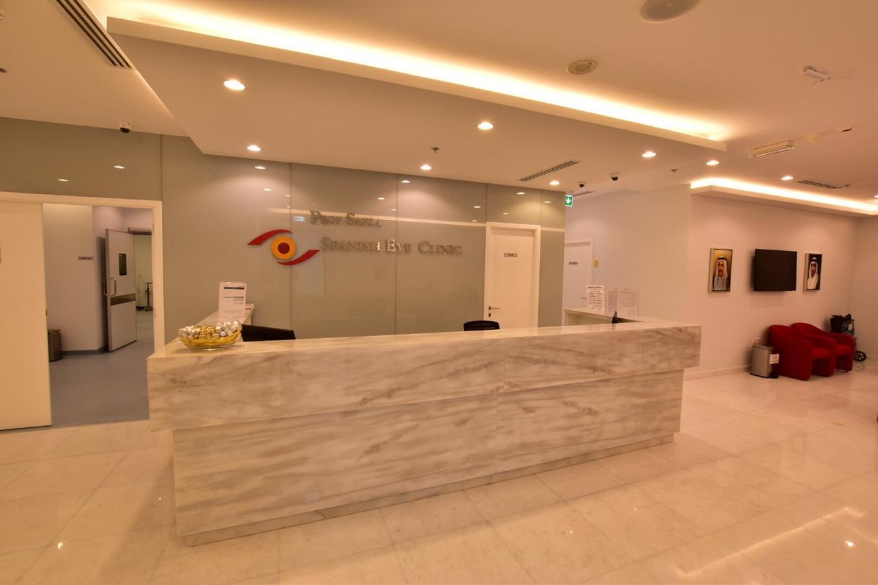 Spanish Eye Clinic