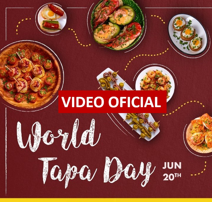 Dia Tapa enespanol Tapa Day World
