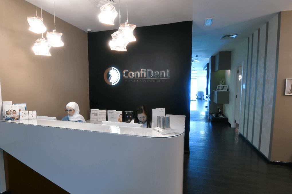 Dra. Anu Batria (Confident Dental & Skin Care Clinic) 👍