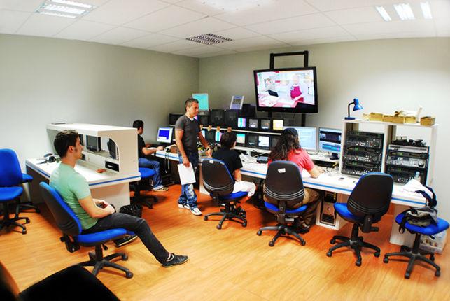 ProTV (Productora de televisión y vídeo) ?