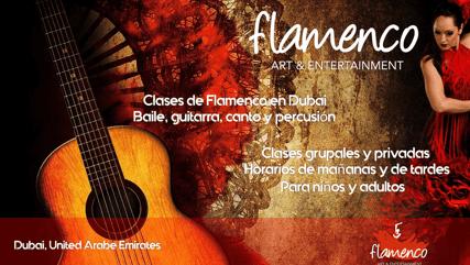 Flamenco Art (clases particulares y en grupo)