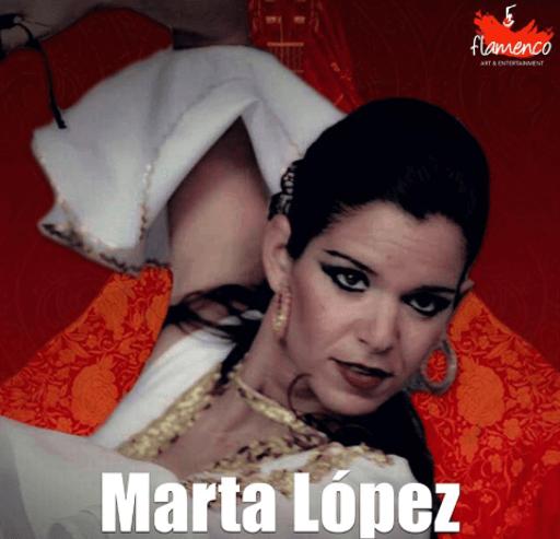 marta lopez flamenco sevillanas dubai