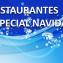 Especial Navidad. Cenas y comidas enEspaNol