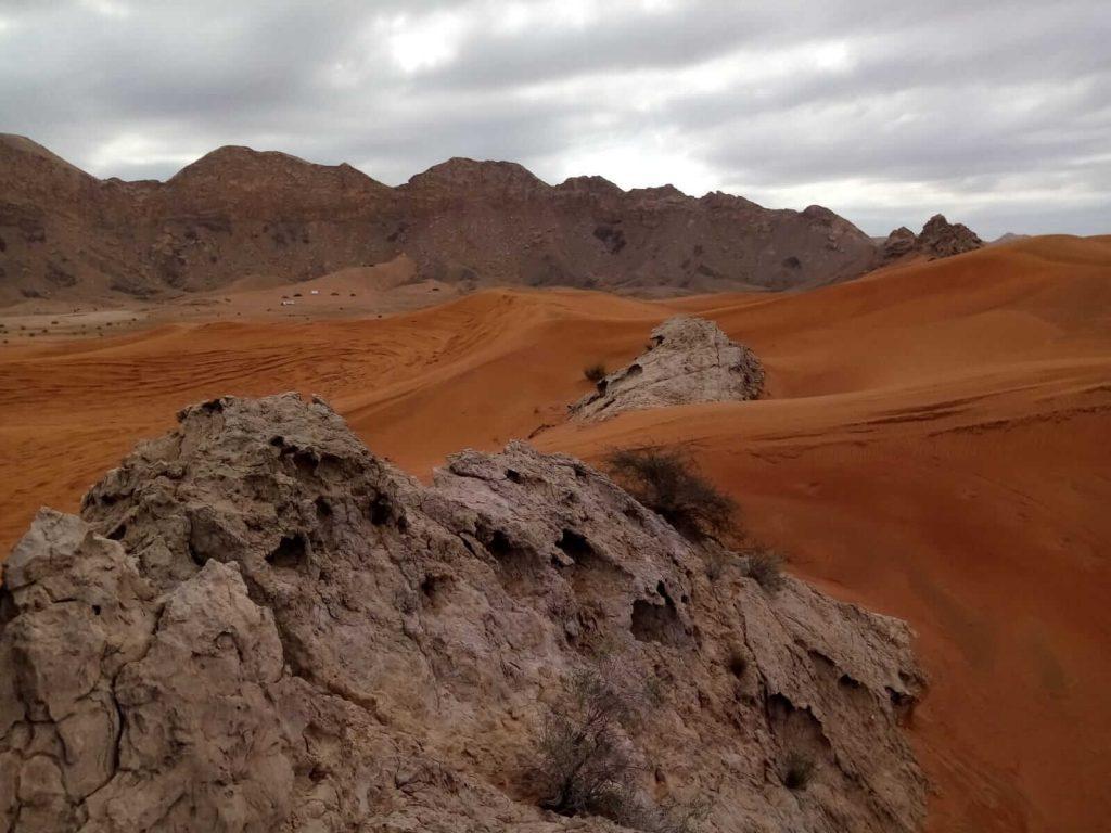 valle MleihaSharjah arqueología Emiratos Dubai en español enespanol (6)