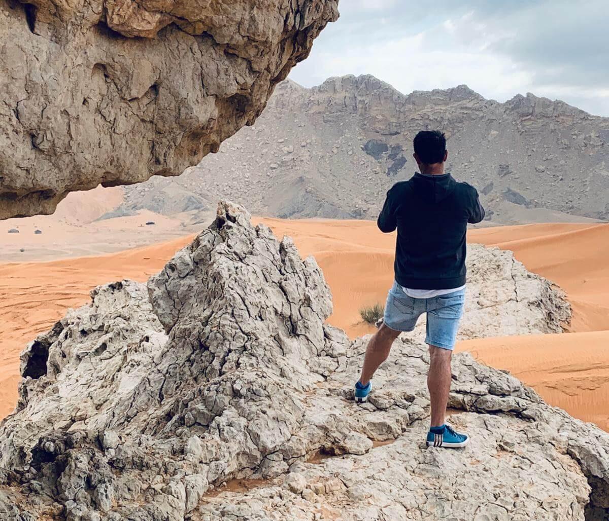 autor MleihaSharjah arqueología Emiratos Dubai en español enespanol (6)