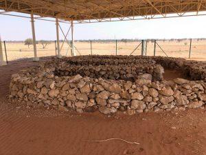 carpa Mleiha arqueología español enespanol (6)