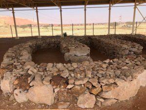 pozo MleihaSharjah arqueología Emiratos Dubai en español enespanol (6)