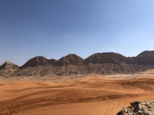 montañas MleihaSharjah arqueología Emiratos Dubai en español enespanol (6)