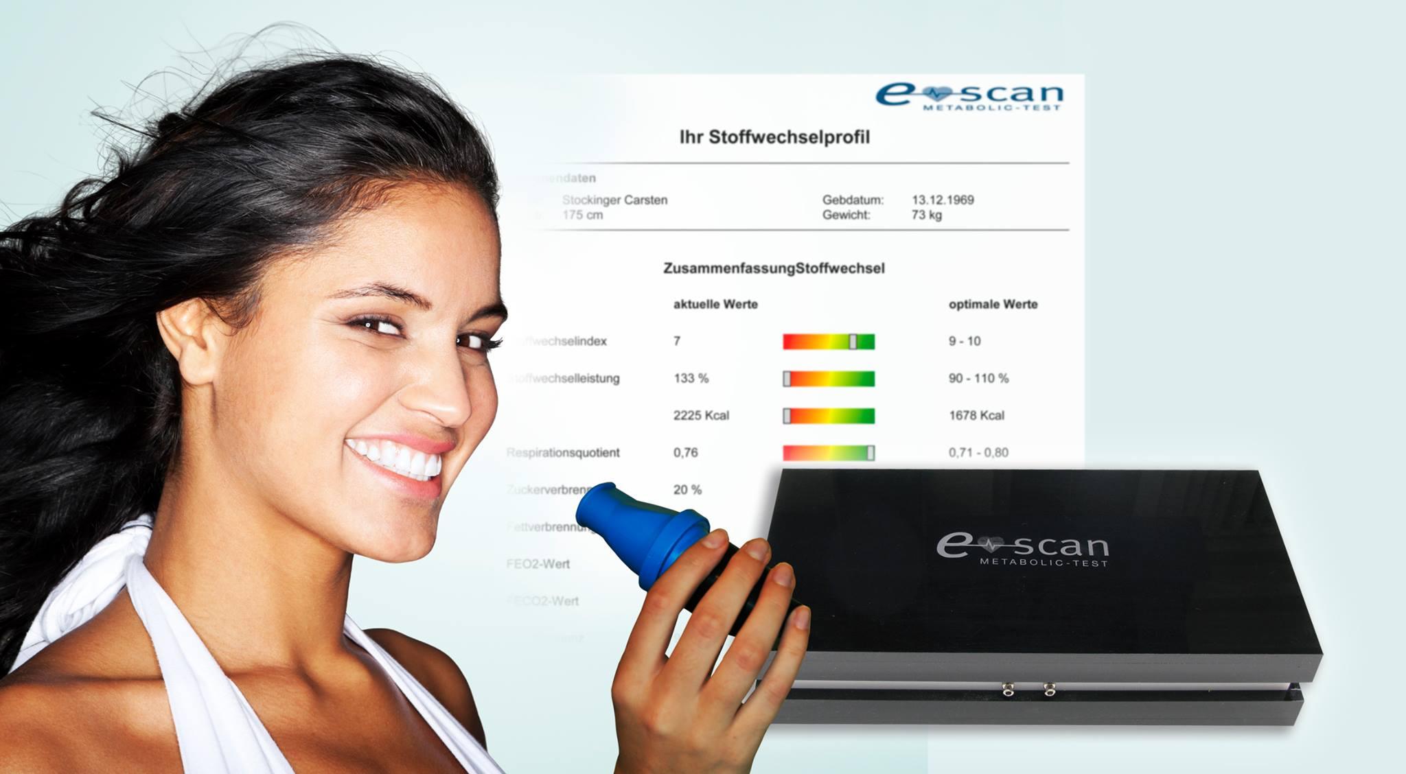 Metabolic Coaching test dubai español charlotte