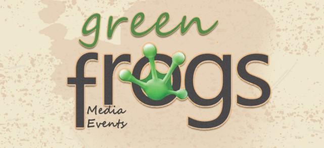 Raquel Cuesta (Green Frogs)