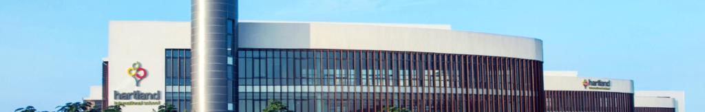 edificio Colegio Hartland International School Dubai enespañol español
