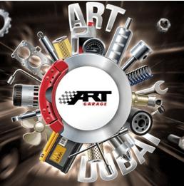 Hisham (Art Garage)