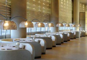 Restaurante ARMANI / RISTORANTE