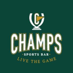 Sports Bar Champs