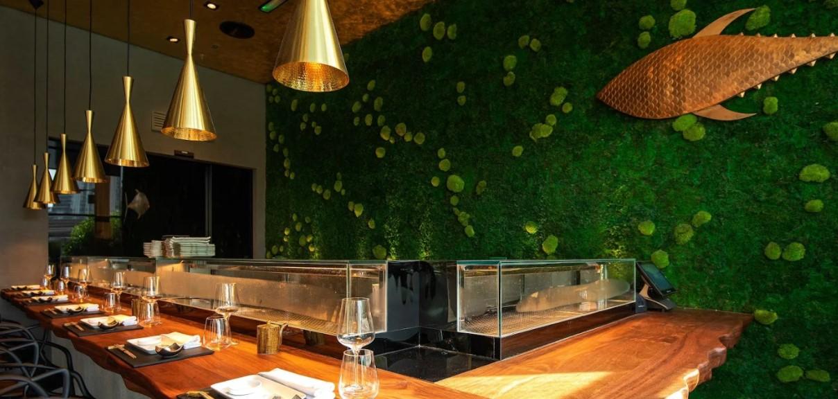 99 Sushi Bar Restaurant